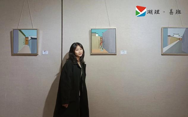 榜样的力量|国奖获得者王艺纯:美学艺术中闪亮的星 当当~